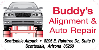 Buddy's Auto Repair