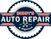Buddys Auto Repair and Alignment LOGO